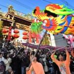 Çin Yeni Yılı Adetleri