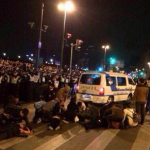 Şanghay'da Yılbaşı Kutlamaları Kabusa Dönüştü: 35 Ölü