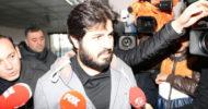Sarraf'ın Mal Varlıklarına El Konulması Kararı Berildi