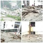 Çin'de Toprak Kayması Sonucu Binlerce Kişinin Öldüğü Tahmin Ediliyor