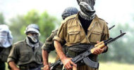 Teröristlerden İşçilere Saldırı Düzenlendi