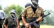 Askerimizi Şehit Eden PKK'lılar Boğularak Can Verdi
