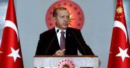 Erdoğan: ' 17-25 Aralık Operasyonunu Birileri Şahsi Meselem Olarak Göstermeye Çalıştı'