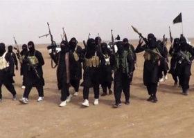 Afganistan'da 33 DEAŞ Militanı Öldürüldü
