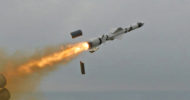 Kuzey Kore'nin Füze Denemesi Başarısızlıkla Sonuçlandı