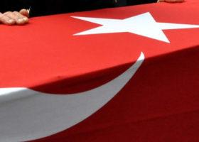 Siirt'te Hain Saldırı: 1 Şehit,2 Yaralı