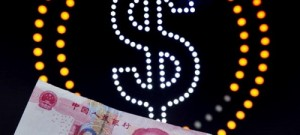 120 Milyar Dolarlık Yatırım Çin'den Yurtdışına Akıyor
