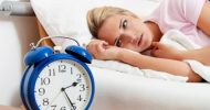 Uykusuzluk Türkiye'de Her 10 Kişiden Birinin Sorunu