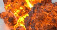 Amerikan Hava Üssü Bagram'da İntihar Saldırısı