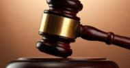 Mahkeme Kararını Verdi 13 Sanığa Ağırlaştırılmış Müebbet