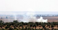 Halep'te Ateşkes Başladı