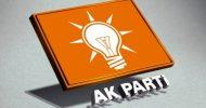 AK Parti Doğubayazıt İlçe Başkanı Salih Eryılmaz İstifa Etti
