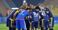 Fenerbahçe, Bu Akşam Lokomotiv Moskova'yı Ağırlayacak