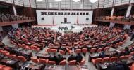 AKP ve CHP'li Milletvekilleri Arasında Gerginlik
