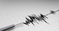 Kilis'te 3.9 Büyüklüğünde Deprem
