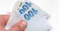 Ocak Ayında Asgari Ücret Ve AGİ Artıyor