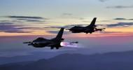 Türk Silahlı Kuvvetleri Kandil, Hakkari ve Tunceli'ye Hava Harekatı Düzenledi