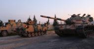 Afrin ve İdlib'e Operasyon Kapıda