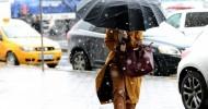 Kuvvetli Kar Yağışı Kapıda