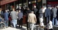 Emeklilerin Alacağı Enflasyon Zammı Açıklandı
