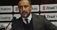 Fenerbahçe'den Zorlu Mücadele