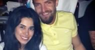 Fenerbahçeli Caner Boşanıyor