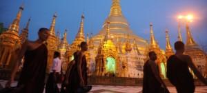 Myanmar: Baskı ve Şiddetin Gölgeleyemediği Bir Tarih