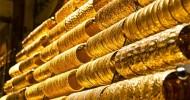 Altın Zirveye Yükseldi