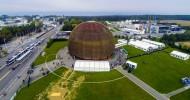 Türk Firmaları da CERN'den Pay Alabilecek
