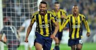 Fenerbahçe Lokomotiv Moskova'yı Yerle Bir Etti