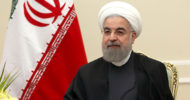 Ruhani'den ABD'ye Tepki