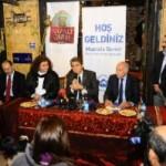 Tuluyhan Uğurlu, Kapalıçarşı'dan 'Sonsuza Kadar İstanbul' Dedi