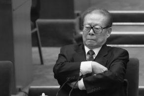 Eski Çin Lideri Jiang Zemin Neden Doğum Gününde Mutlu Değil?
