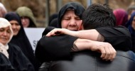 Hakkari'de Şehit Düşen Üsteğmen Erdem Keskin'in Cenazesi Memleketine Getirildi