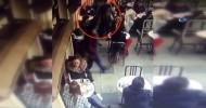 Nişantaşı'ndaki Ünlü Cafede Silahlı Saldırı Gerçekleşti