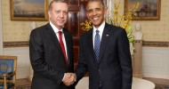 Erdoğan ve Obama Görüşmesine Dair Basın Açıklaması