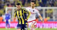 Fenerbahçe 4-1 Mersin İdmanyurdu