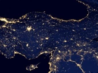 Türkiye Yılda 200 Milyon TL'yi Gökyüzüne Saçıyor