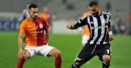 Galatasaray-Beşiktaş Derbisinde Hakem Belli Oldu