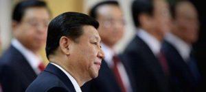 Çin'de İktidar Mücadelesi: Şangay Belediye Başkanı'nın Görevine Son Verildi