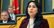 Figen Yüksekdağ'a Müebbet Hapis Cezası Talebi