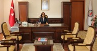 Cumhuriyet Tarihinin 4. Kadın Valisi Ankara'ya Atandı
