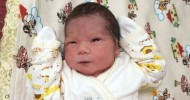 Rüzgar Bebeğin Yaşaması İçin 70 Bin Gerekiyor
