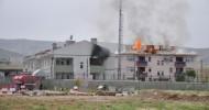 Muş'a Havadan Destekli Operasyon Başlatıldı
