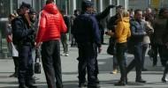 Fransa Ve Belçika'da Büyük Alarm