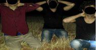 Türkiye'ye Geçmeye Çalışan 3 IŞİD Militanı Yakalandı