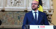 Brüksel'de Bomba İhbarı Yapıldı