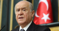 Devlet Bahçeli'den Almanya'ya Sert Tepki: 'Türkiye Düşmanlığı Sayarız'