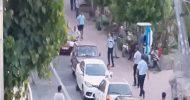 Antalya'da Sokak Ortasında Pompalı Dehşet
