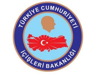 İçişleri Bakanlığı 114 Göçmenin Yakalandığını Söyledi